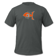 Eye Fish Shirt